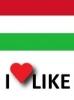 Magyarország népszerűsége, szeretem 41%