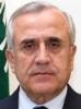 Michel Sleiman 40%