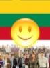 Politinė situacija Lietuvoje, satisfied 18%