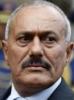 Ali Abdullah Saleh 55%