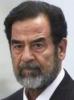 Saddam Hussein 55%