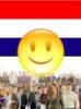 Politieke situatie in Nederland, - tevreden 34%