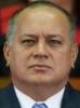 Diosdado Cabello 44%