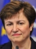 Kristalina Georgieva 25%