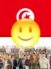 La situation politique en Tunisie, satisfait 47%