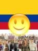 Situación política en Colombia, satisfecho 38%