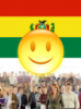 Situación política en Bolivia, satisfecho 62%