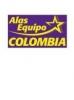 Alas Equipo Colombia