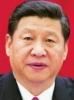 Xi Jinping 64%
