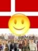 Den politiske situation i Danmark, satisfied 35%