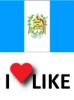 Popularidad de Guatemala