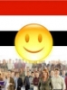 Political situation in Yemen, satisfied 54%