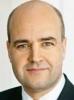 Fredrik Reinfeldt 49%