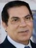 Zine el-Abidine Ben Ali 38%