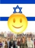 Political situation in Israel, satisfied 20%