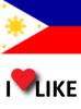 Pagiging popular ng Pilipinas
