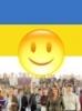 Полiт. ситуацiя на Українi, задоволений 18%
