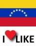 Popularidad de Colombia, Me gusta 71%