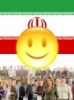 Political sit. in Iran - الوضع السياسي, satisfied 18%