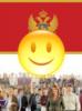 Politička situacija u Crna Gora, zadovoljan 38%