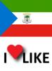 Popularidad de Guinea Ecuatorial