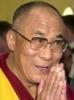 Dalai Lama 60%