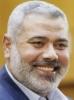 Ismail Haniyeh 56%
