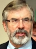 Gerry Adams 63%