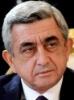 Serzh Sargsyan 37%