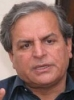 Makhdoom Javed Hashmi 66%