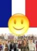 La situation politique en France, satisfait 15%