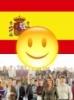 Situación política en España, satisfecho 23%