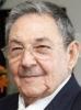 Raúl Modesto Castro Ruz 55%