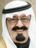 Abdullah of Saudi Arabia 50%