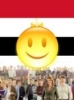 Political situation in Egypt - satisfied