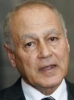 Ahmed Aboul Gheit 46%