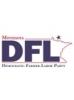 Democratic–Farmer–Labor Party 43%