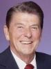 Ronald Wilson Reagan 53%