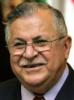 Jalal Talabani 49%