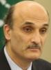 Samir Geagea 51%