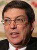 Bruno Rodríguez Parrilla 46%