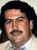 Pablo Escobar Gaviria 61%