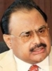 Altaf Hussain 27%