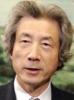 Junichiro Koizumi 49%