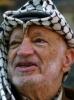 Yasser Arafat 62%