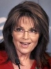 Sarah Palin 55%