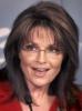Sarah Palin 55%