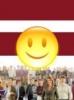 Politiskā situācija Latvijā, apmierināts 25%