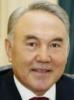 Nursultan Nazarbayev 67%