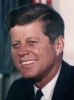 John F. Kennedy 58%